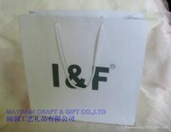 禮品飾品手腕包裝袋