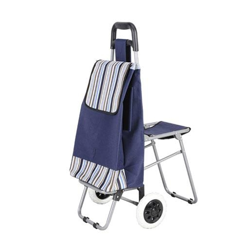 Trolley Shopping Cart Bag - C2 (China) - Trolley & Luggage - Bags ...