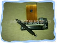 國產兼容富士通628MCL101打印機芯