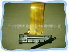 供应国产兼容富士通628MCL701打印机芯