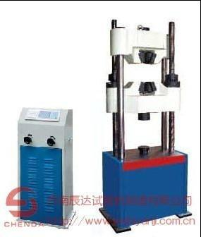 電力金具電力鐵件線路鐵件液壓  試驗機 1