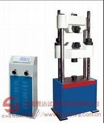 电力金具电力铁件线路铁件液压  试验机