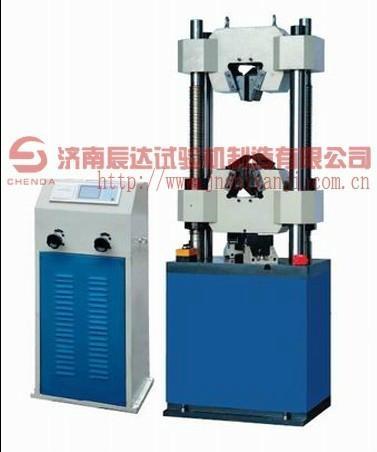 電力金具電力鐵件線路鐵件液壓  試驗機 2
