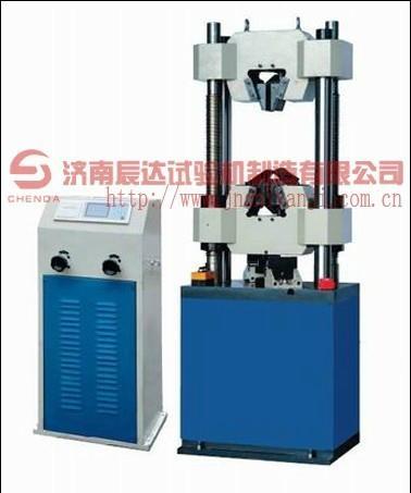 電力金具電力鐵件線路鐵件液壓  試驗機 3