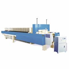 XGK型快開式壓濾機價格低