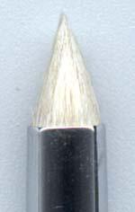 Single Make-up Brush - #15C