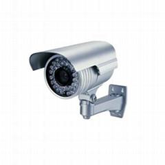 供应红外防水炮筒型网络摄像机A812