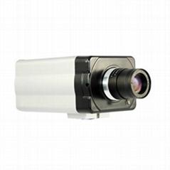 供应枪型网络摄像机A817