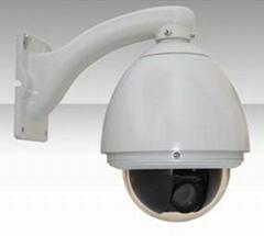 供应高速智能球型网络摄像机A802