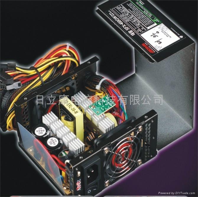 PC电脑电源 4