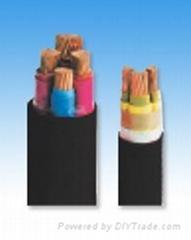 供應硅橡膠電纜YGCP