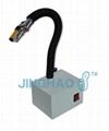 JH4003AF連體感應式風蛇
