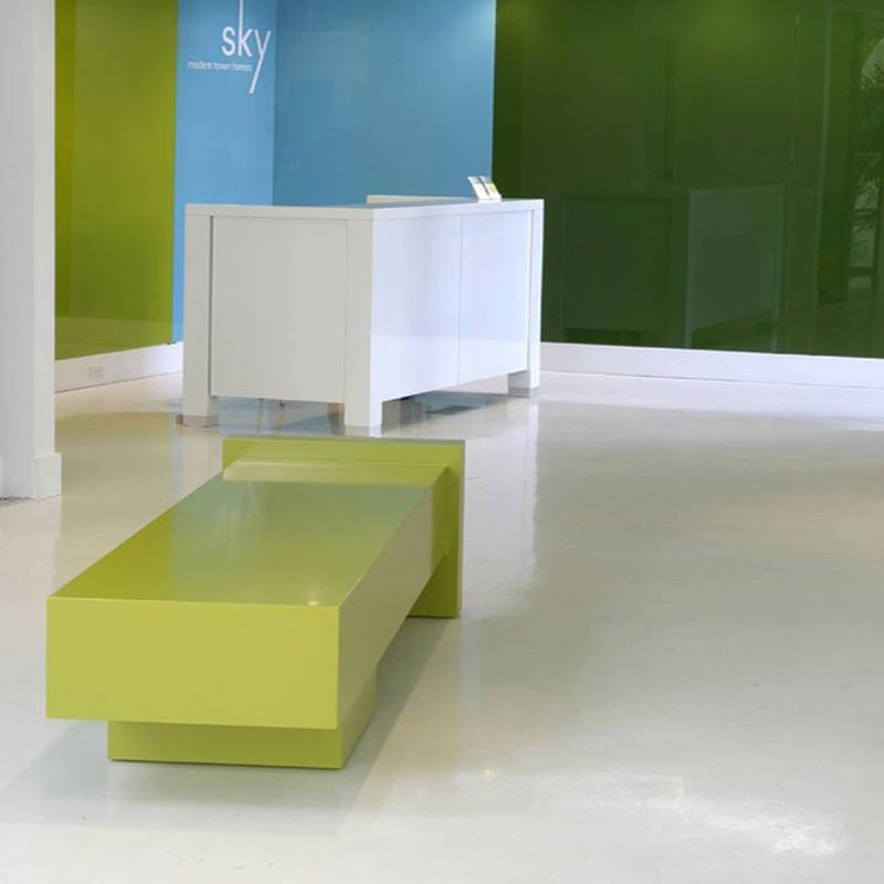 Acrylic Office Furniture