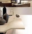 Acrylic Artificial stone Kitchen countertop 1