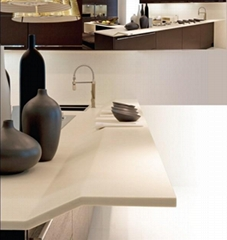 Acrylic Artificial stone Kitchen countertop