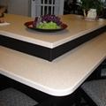 Acrylic Artificial stone Kitchen countertop 3