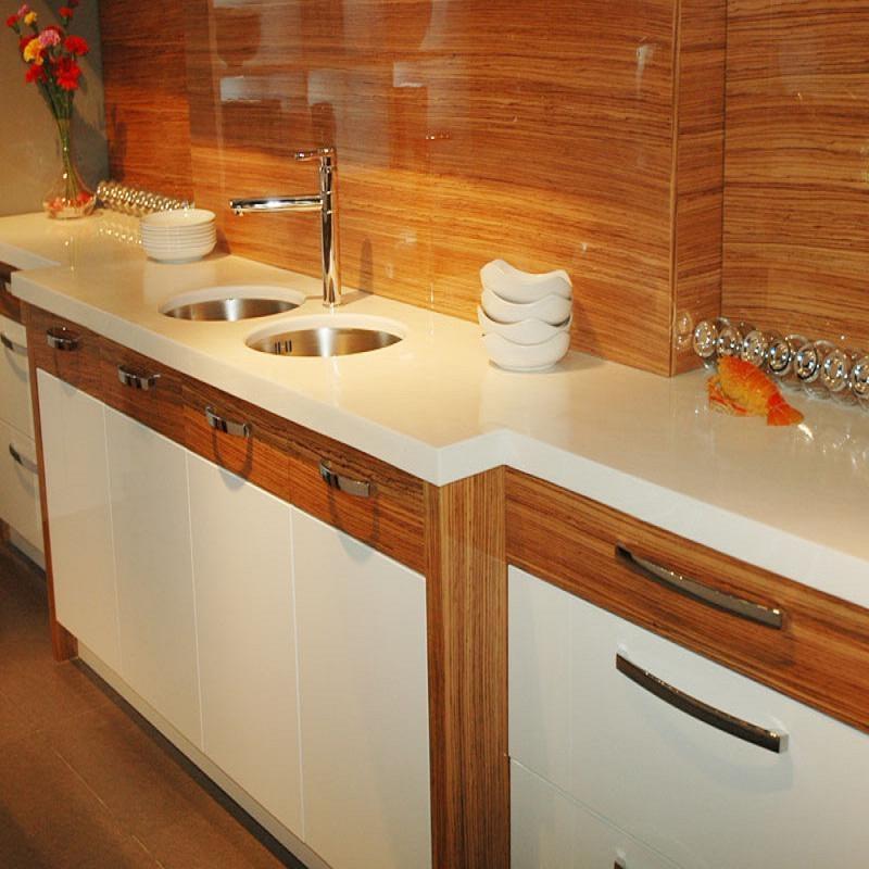Acrylic Artificial stone Kitchen countertop 4