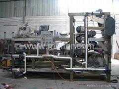 不锈钢带式压滤机