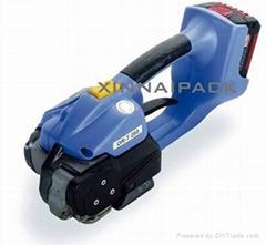 进口电动打包机/手动打包机/钢带打包机/气动打包机维修