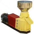 Lowest Price SKJ series poultry feed pellet making machine