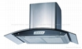 Range Hood 750mm and 900mm Width Available (TRH-104)