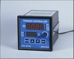 DTC612惯量补偿模厚设定张力控制器