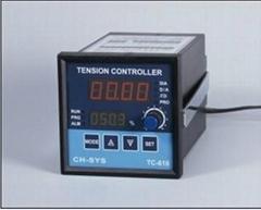 自動外徑張力控制器TC616