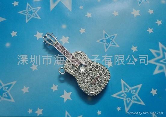珠寶U盤 1