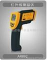 工業鍛造短波紅外測溫儀AR-8