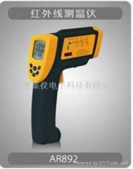 工業鍛造短波紅外測溫儀AR-892