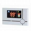 太阳能热水器自动测控仪 1