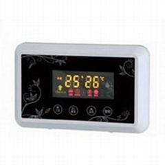太阳能热水器自动测控仪