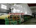 2400mmCulture paper machine