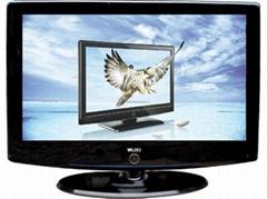 工厂供应五星品牌32寸18型号全高清液晶电视机