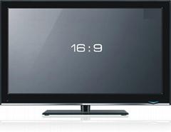 供应京格立科技五洋高品质WY03型号32寸液晶LED电视机壳