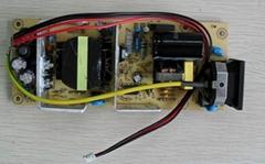 批发原装15-23寸12V5A内置液晶电源DC型号,厂家直销