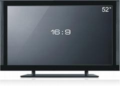 供京格立科技五洋高品质WY-H6型号52寸液晶LCD电视机壳