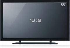 供京格立科技五洋高品质WY-H6型号55寸液晶LCD电视机壳