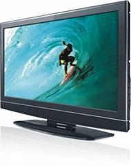 供京格立科技五洋高品质WY-58型号42寸液晶LCD电视机壳