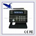 LCD GSM Home Burglar Alarm System