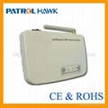 Wireless Gsm Burglar Alarm System Ph-g10