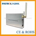 GSM Wireless Industry Alarm System