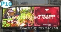 P10 Outdoor Full Color LED Display (BK-P10)