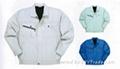 上海工作服长袖夹克 2