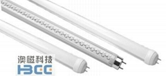 LED T8 暖白 1.2m灯
