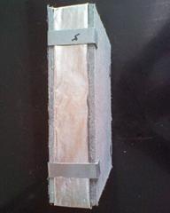 玻镁玻璃棉复合板