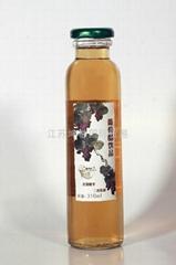 Grape vinegar