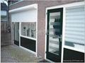 电动遥控型铝合金外遮阳卷帘窗 1