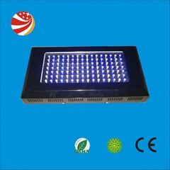 120W led aquarium light for the fish and coral