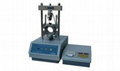 Digital Marshall Stability Testing Machine (with print and add MC mark)